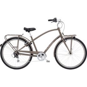 Electra Townie Commute 8D EQ Uomo, thunder grey